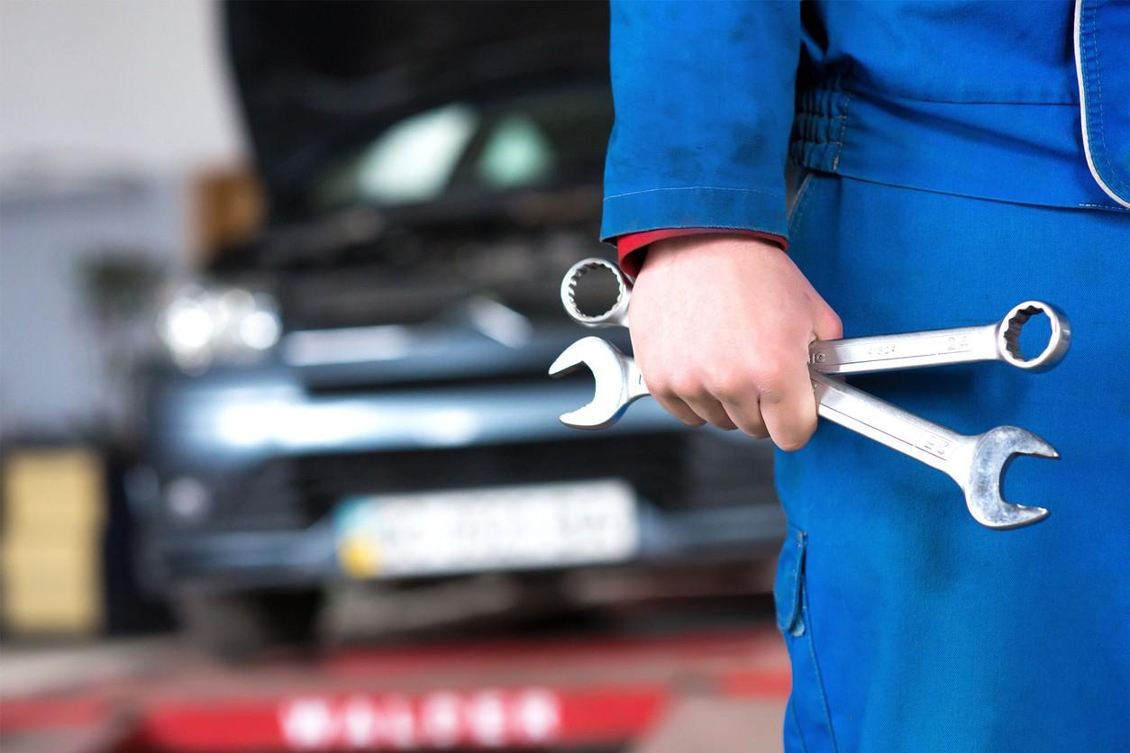Vérifications à effectuer sur votre véhicule