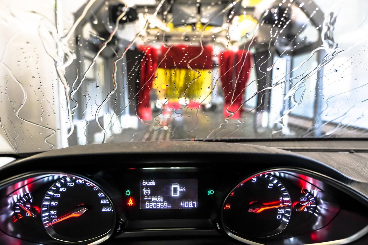 Choix de la méthode pour laver sa voiture